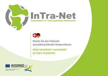 Nutzen Sie das Potenzial grenzübergreifender ... - InTra-Net - REG X