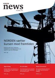 Dampskibsselskabet NORDEN A/S