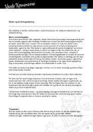 1/2 Skoler og forsikringsdækning ... - Skoleporten Outrup Skole