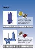 PXPUMPS firmaprofil - PUMP TEC - Page 5