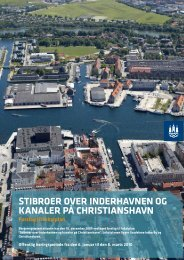 broer over Inderhavnen