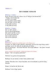 Den fjerde vismand - nr. 4-2005 - Kirken Underviser