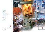 Årsberetning 2004 - Dansk Brand- og sikringsteknisk Institut