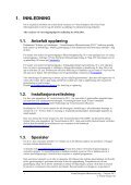 Nyheter og forbedringer Visma Versjon 2012 - Page 5
