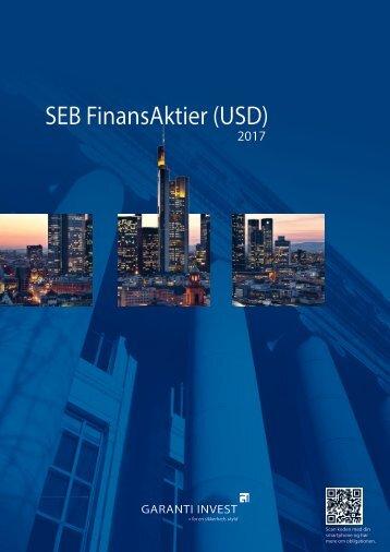 SEB FinansAktier (USD) 2017 - Andelskassen