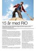 Ressursen 3 2011 - Rusmisbrukernes Interesseorganisasjon - Page 2