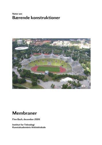 Membraner