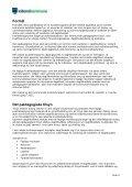 Kvalitetsrapport Dagtilbud Lolland kommune 2011 - Page 3
