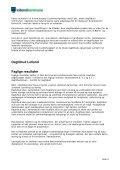 Kvalitetsrapport Dagtilbud Lolland kommune 2011 - Page 4