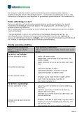 Kvalitetsrapport Dagtilbud Lolland kommune 2011 - Page 6