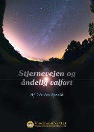 Stjernevejen og valfart (PDF) - Holisticure