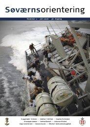 Søværnsorientering nr. 2 / 2006