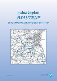 Indsatsplan Stautrup (åbner nyt vindue) (pdf 17 MB) - Aarhus.dk