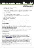 Læs Vedtægter godkendt på årsmødet 27. februar 2013 - Gesten sogn - Page 2