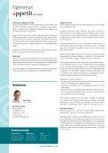 Hjertenyt & Appetit på livet - DG Media - Page 2