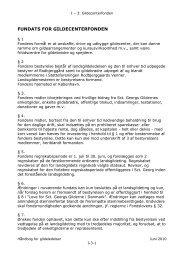 AFSNIT 3 - Velkommen til 3. Vejle Sct. Georgs Gilde