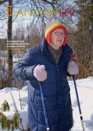 Vinter 2011 - Camphill Norge