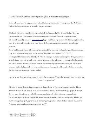 brugervenlighed (.pdf)