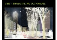 vbn – byudvikling og handel - Foreningen Lyngby-Taarbæk Vidensby