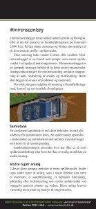 KontaKt os på telefon - Morten Schultz ApS - Page 4