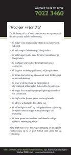 KontaKt os på telefon - Morten Schultz ApS - Page 5