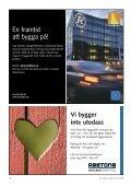 Nedanstående är en annons från Abetong - Husbyggaren - Page 6