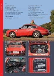 Porsche 7500er - Antico Mondo