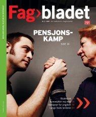 Fagbladet 2009 02 KIR