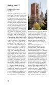 JUNI · JULI · A UGUST 2011 - Ribe Domkirke - Page 6