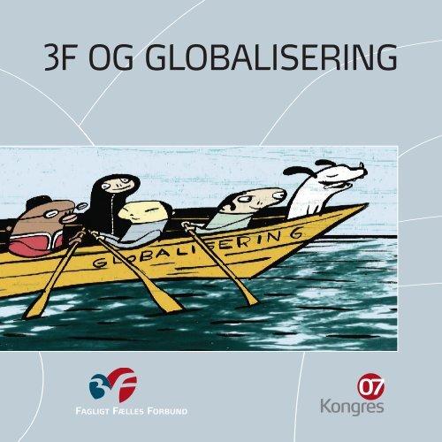 Globaliseringens ufordringer.Pjece.2007 - klub3Fter
