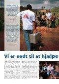 (1,4MB), som giver et flottere udprint - Læger uden Grænser - Page 2