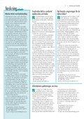 Kan mangan påverka hjärnan via lukten? Könsroller befästs ... - FAS - Page 2