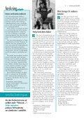 Kan mangan påverka hjärnan via lukten? Könsroller befästs ... - FAS - Page 4