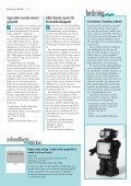 Kan mangan påverka hjärnan via lukten? Könsroller befästs ... - FAS - Page 5