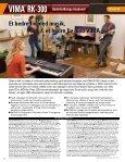 NYE PRODUKTER - Roland Scandinavia a/s - Page 6
