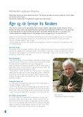 Strømninger 1 - Randers Havn - Page 6