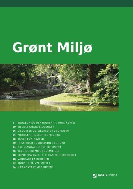 5 - Grønt Miljø