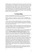Taekwondo pensum for Favrskov Taekwondo klub Chung Moo ... - Page 4