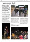 Roverhelg - Follo krets av NSF - Page 2