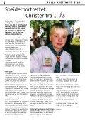 Roverhelg - Follo krets av NSF - Page 4