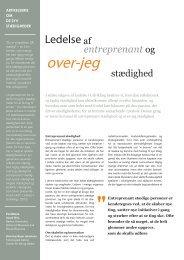3. artikel, juni 2013 - Teknologisk Institut