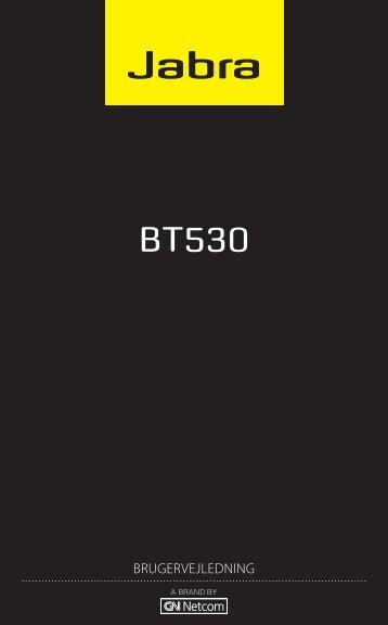 BT530 Manual.pdf - V-Data