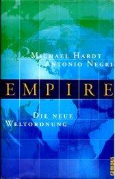 Hardt, Michael & Negri, Antonio - Empire.-.Die neue Weltordnung.pdf