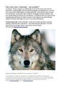 Privat initiativ efterlyser en mere nuanceret debat - Ulvens venner - Page 2