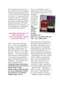 jubilæumsskrift - Sønderborg Kvinde- & Krisecenter - Page 7