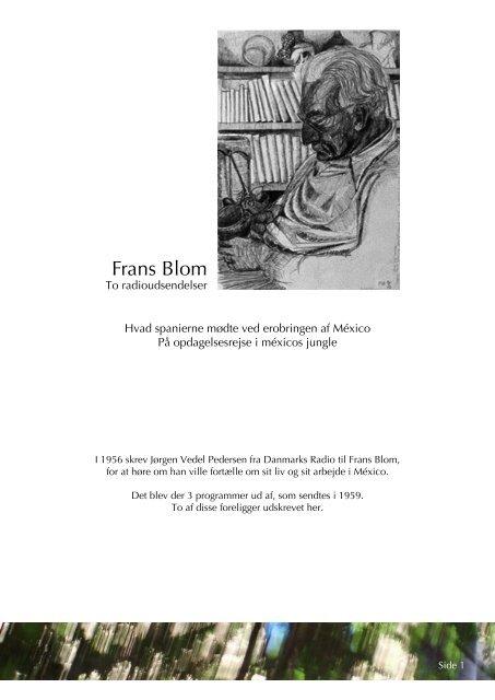 Download fil - Na Bolom Danmark