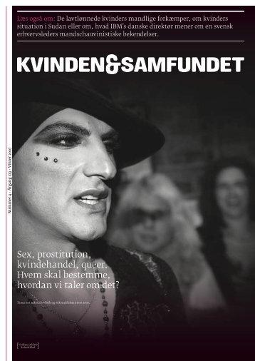 Anmeldelse - Dansk Kvindesamfund