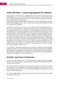 Inklusion i idrætsundervisningen - Handicapidrættens Videnscenter - Page 4