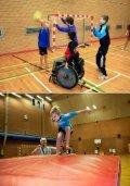 Inklusion i idrætsundervisningen - Handicapidrættens Videnscenter - Page 6