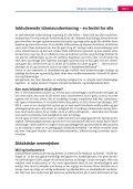 Inklusion i idrætsundervisningen - Handicapidrættens Videnscenter - Page 7